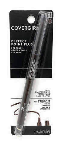 Covergirl Perfect Point Plus Eye Pencil