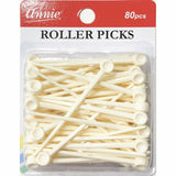 "Annie Roller Picks - 3"" (80-Pack)"