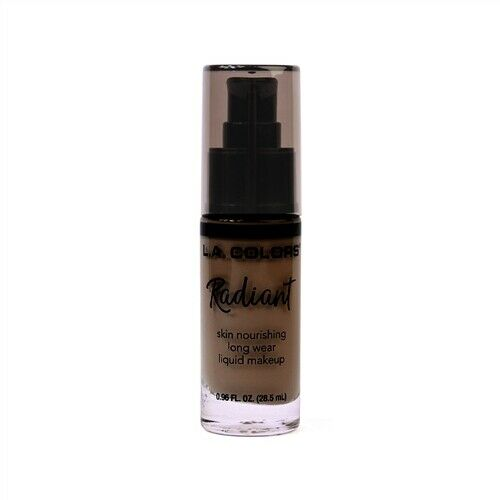 L.A. Colors Radiant Foundation