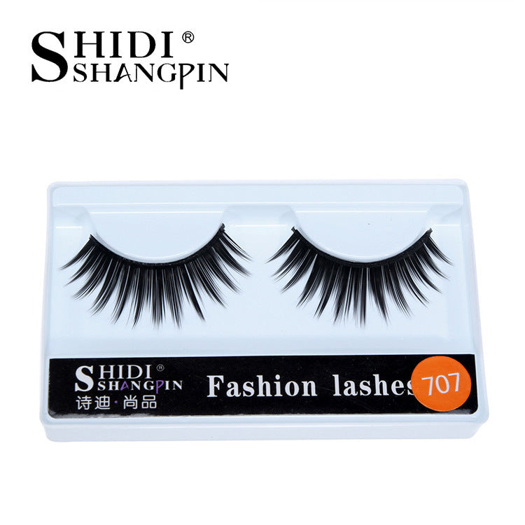 SHIDISHANGPIN Fashion Eyelashes