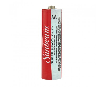 Sunbeam AA Batteries (2)
