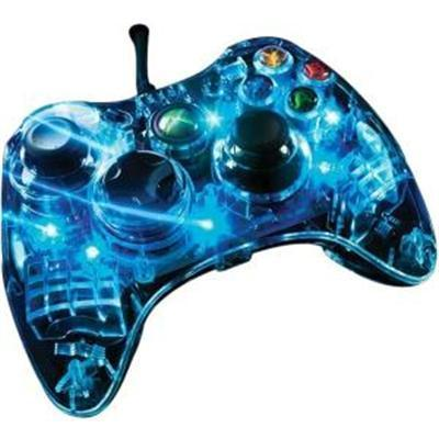 Ag Wired Controller X360 Blue