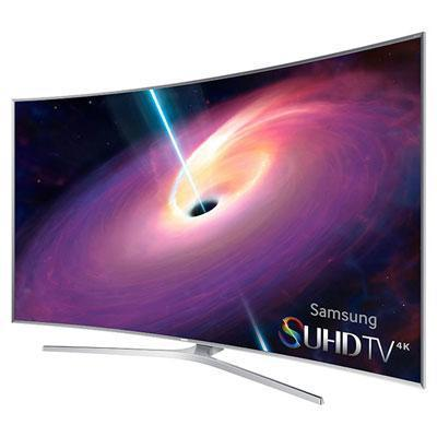 "48"" LED Curved 4k 240hz"