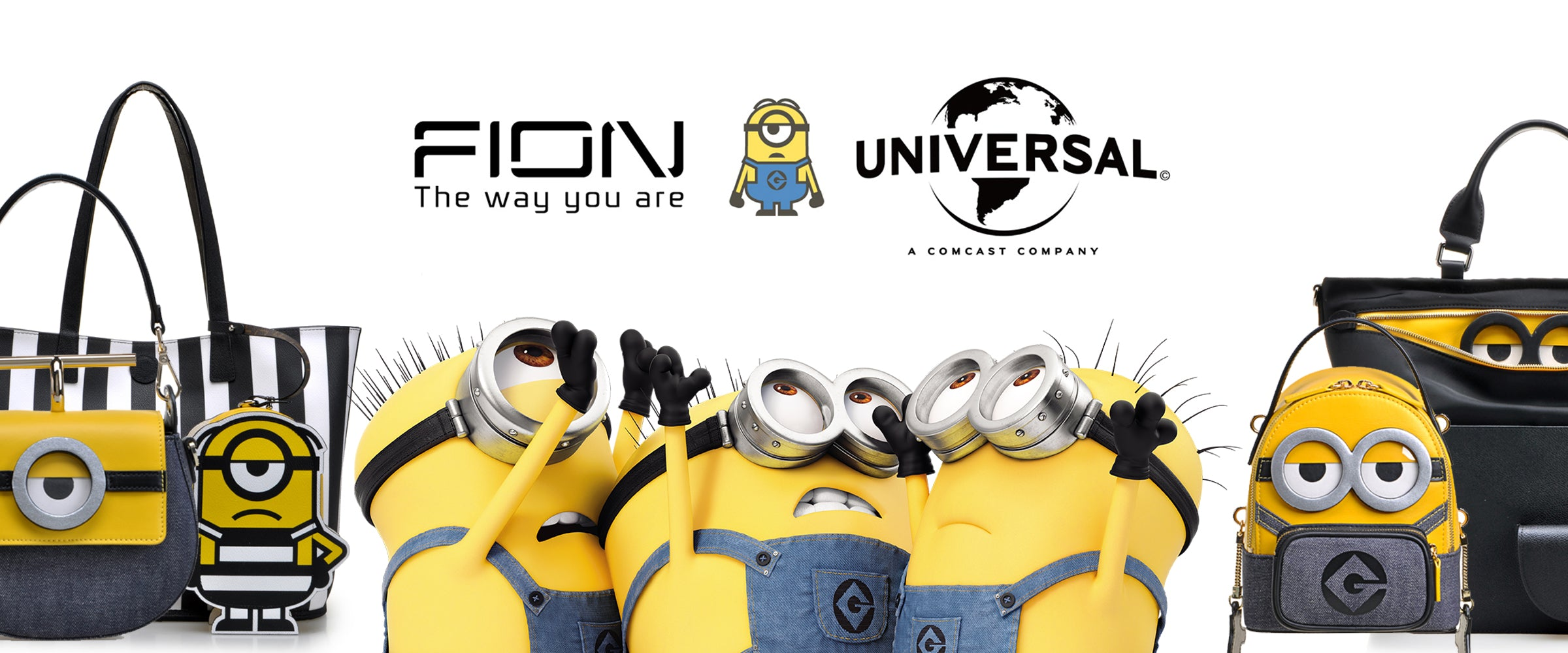 FION - Minions Collection
