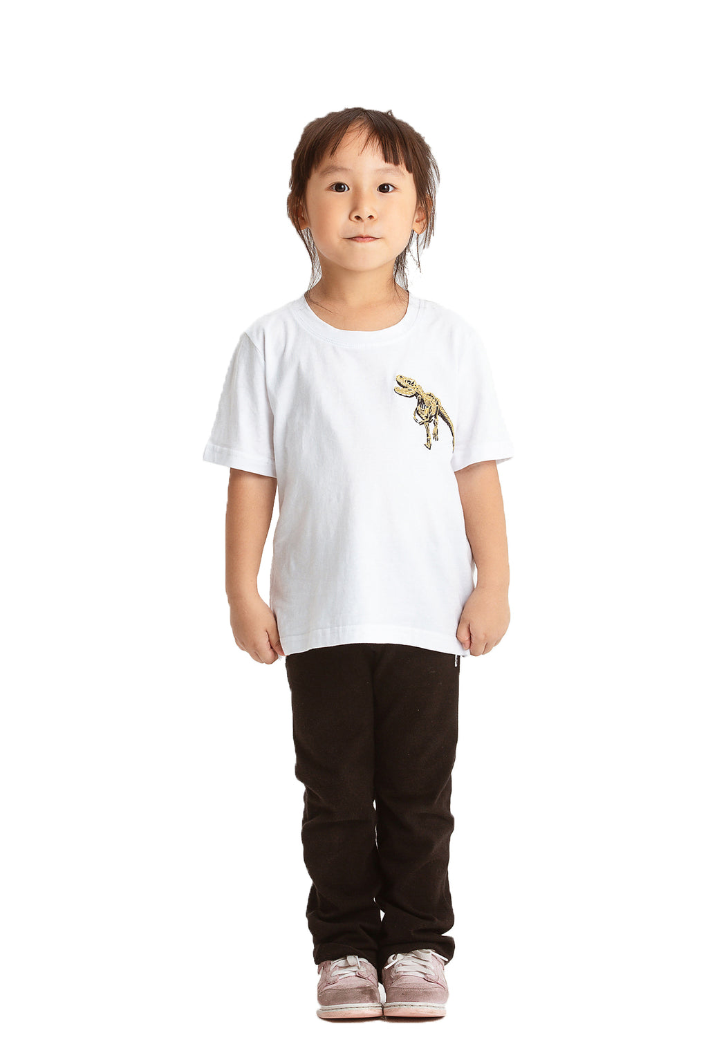 JURASSIC WORLD T-Rex Skeleton T-Shirt for Kids