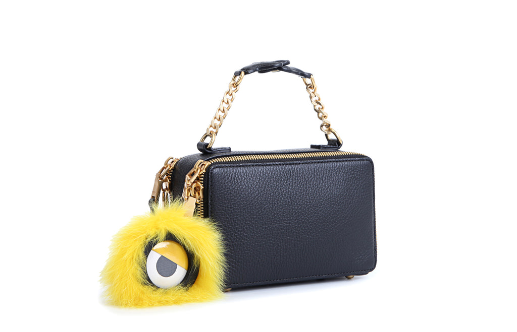 Minions Leather Crossbody & Shoulder Bag