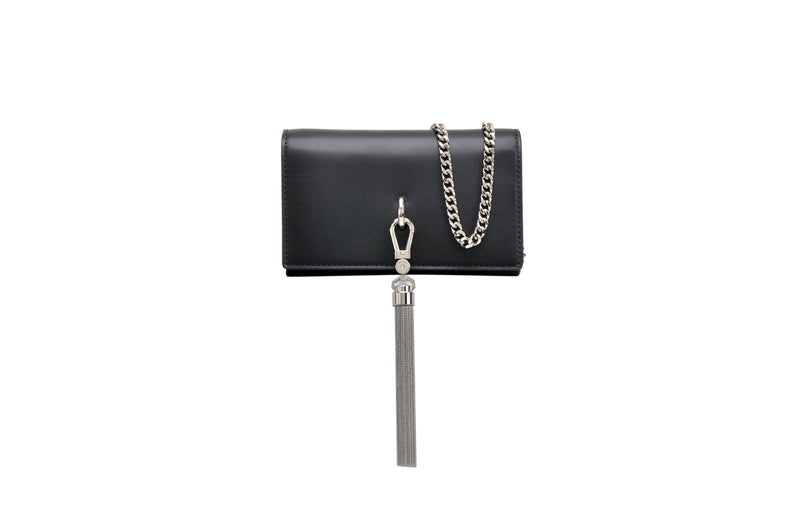 The Miky Way Leather Crossbody & Shoulder Bag