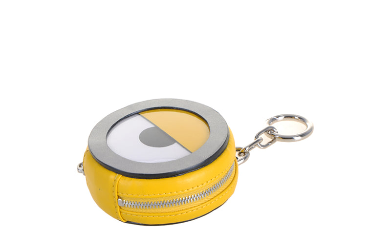 Minions Leather Coin Pocket
