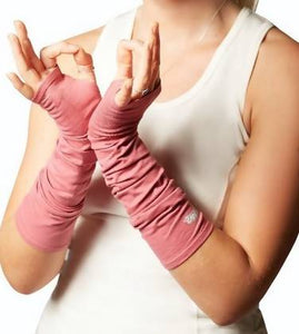 Arka Arm and Wrist Warmers