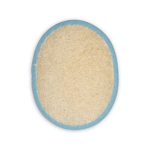 Natural Loofah Body Pad