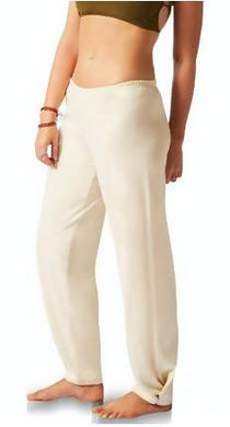 Parijat Yoga Straight Pants