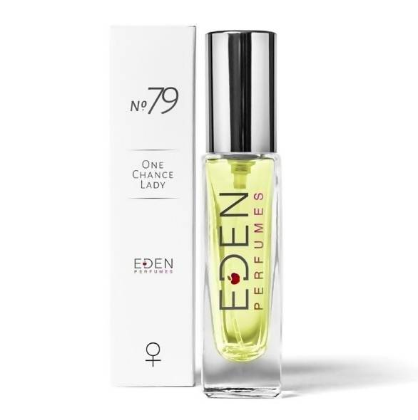 No.79 One Chance Lady - Chypre Floral (30ml) Women's