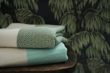 SAMIMI MAXI - Organic cotton bath towels