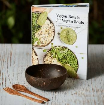 Vegan Bowls for Vegan Souls Bundle Pack