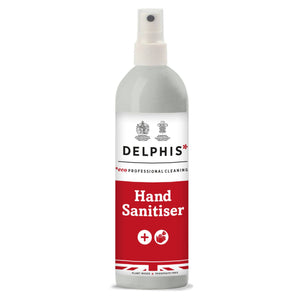Delphis Eco Hand Sanitiser Spray 350ml