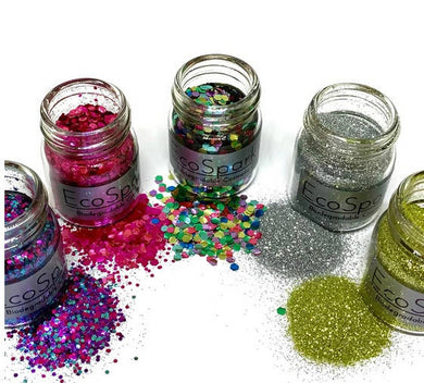 Colour Pop - Glitterset
