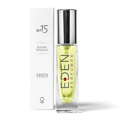 No.15 Adore Women - Floral Fruity (30ml) Women's