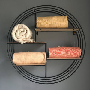 SAMIMI MINI - Organic cotton towels