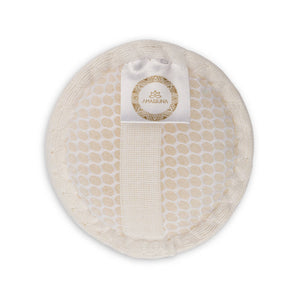 Natural Loofah Facial Cleansing Pad