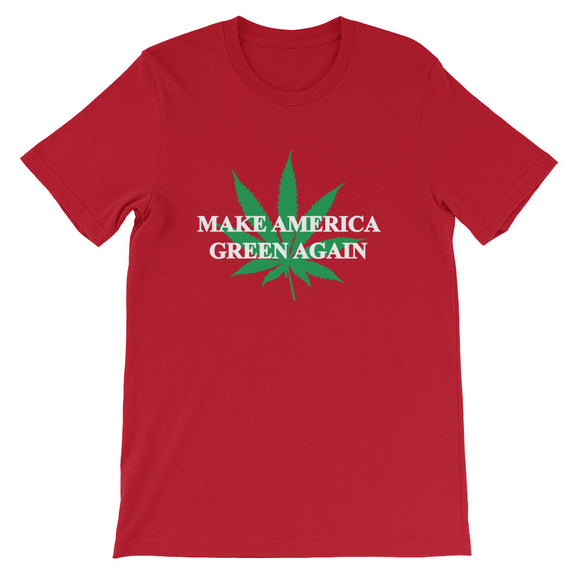 Make America Green Again T-Shirt!