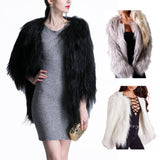 Faux Fur Coat Product Details 1070overall1