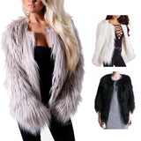 Faux Fur Coat Product Details 1070overall2