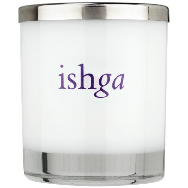 ishga Hebridean Aura Hand Poured Seaweed Candle