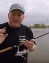Have you tried a Baitfeeder reel for Trout?