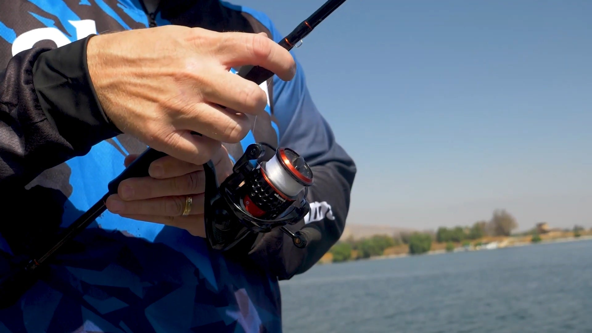 Tune-Up Tuesday: How to Cast with a Spinning Reel
