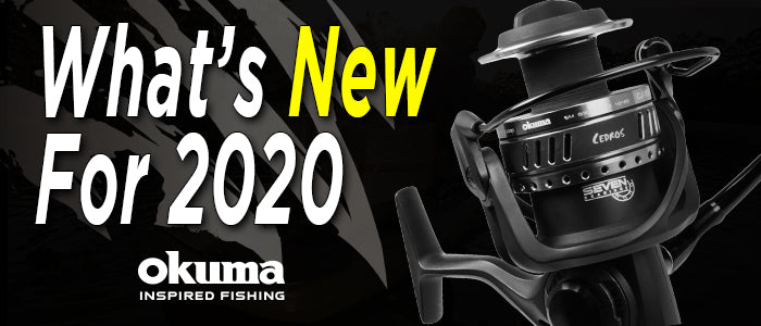 What's New For 2020?