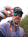 Wacky Worm Techniques with Okuma Pro Jacob Wheeler