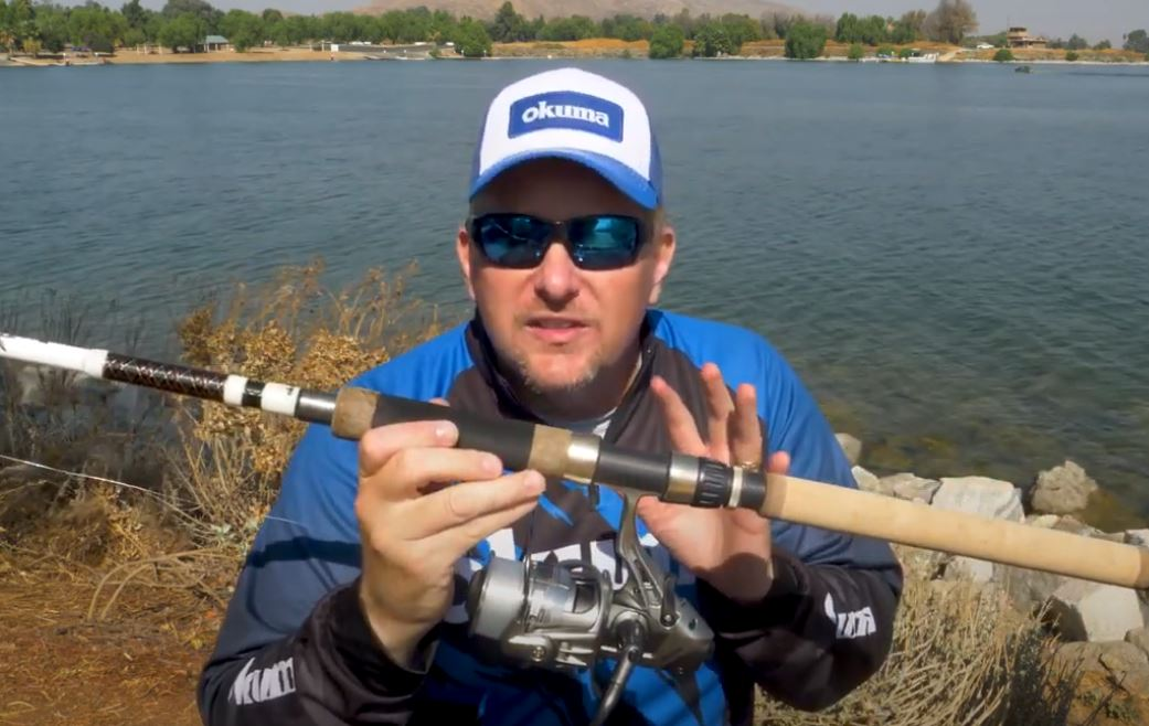 Tune-Up Tuesday: How to Use a Baitfeeder Reel to Catch Catfish
