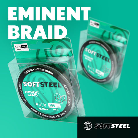 Soft Steel Eminent Braid
