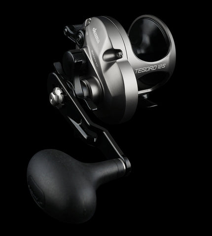 Tesoro Star Drag Reel