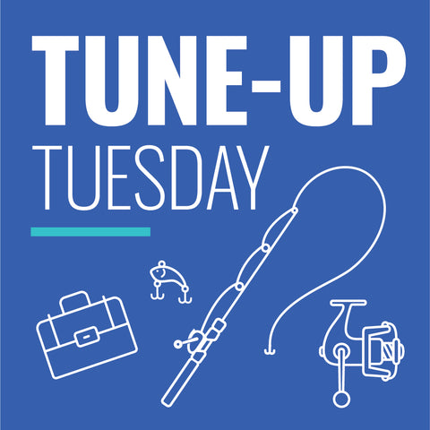 Okuma Tune Up Tuesday