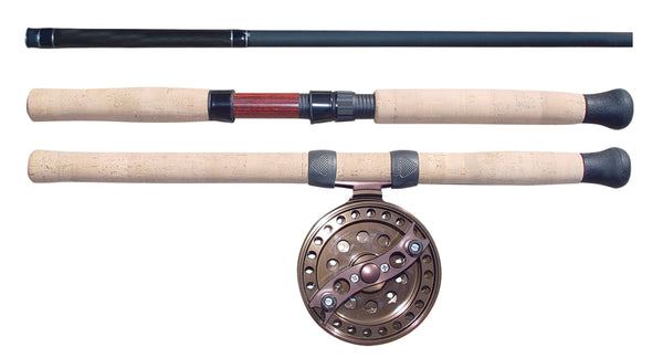 Aventa Float Rods