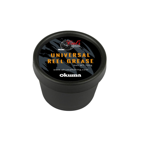 Cals Universal Reel Grease