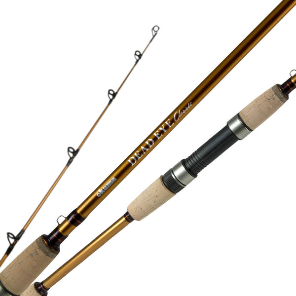 Dead Eye Classic Series Rods