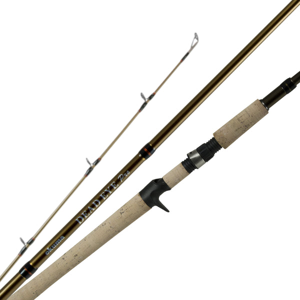 Dead Eye Pro Series Rods