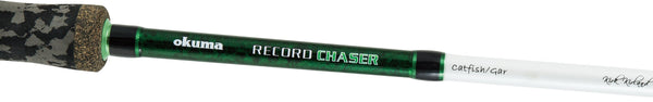 Record Chaser Rods