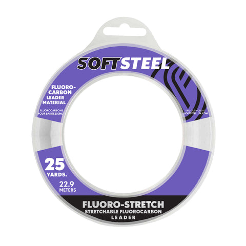 Soft Steel Fluoro-Stretch