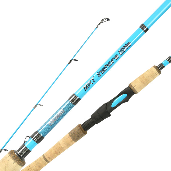 SRT Inshore Elite Rods