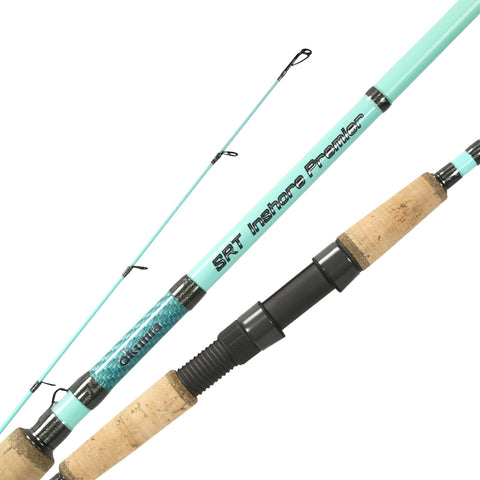SRT Inshore Premier Rods - Coming Soon