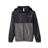 Okuma Zip Up Windbreaker