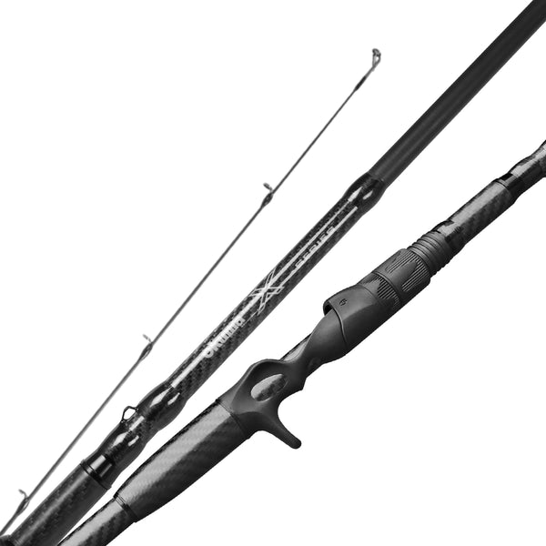 X-Series Salmon & Steelhead Rods