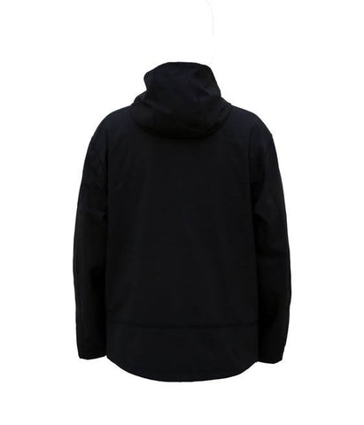 Black Okuma Jacket