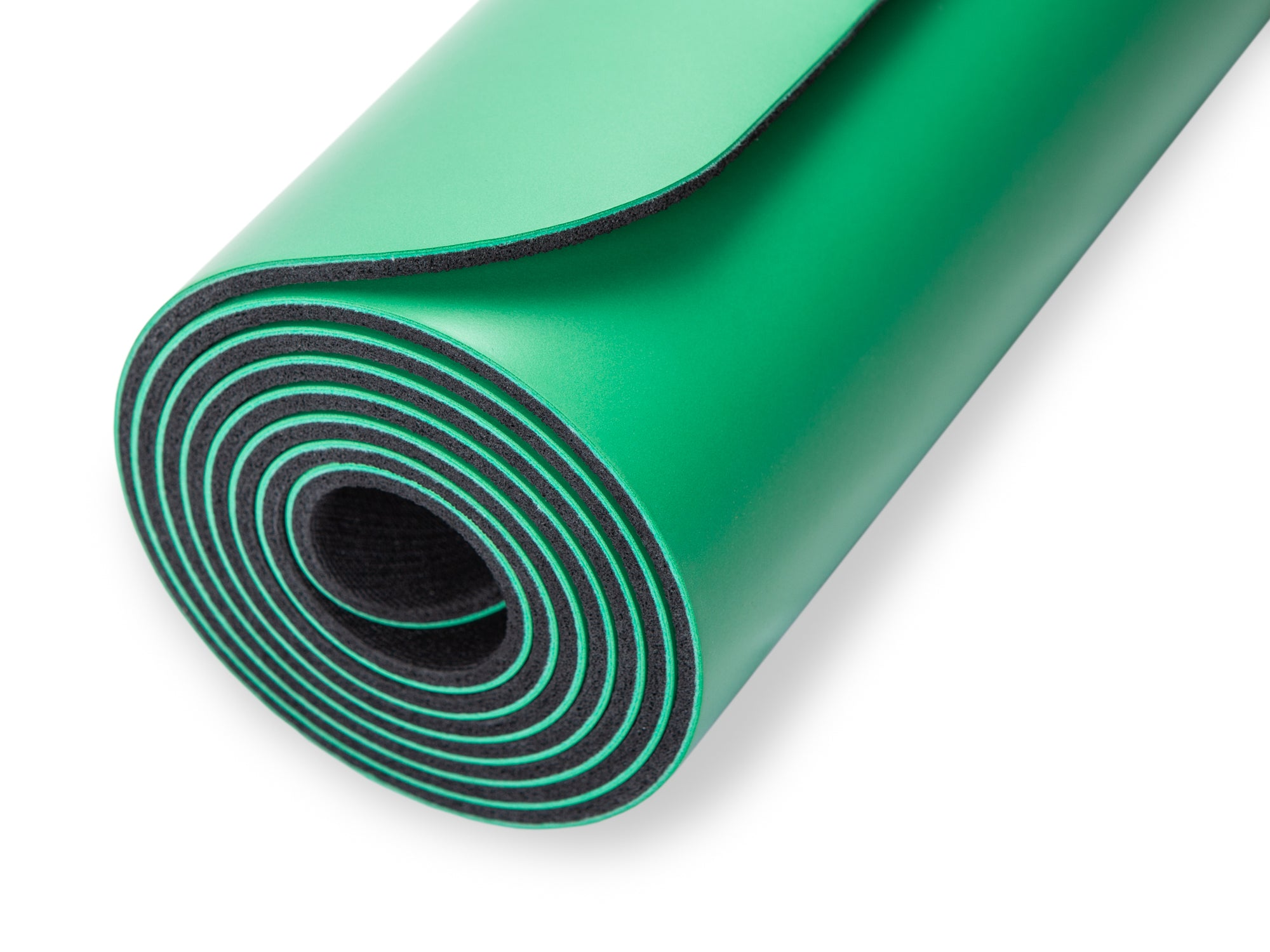 NEW Green Nimbus Yoga Mat