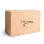 The Mocana Core Yoga Block