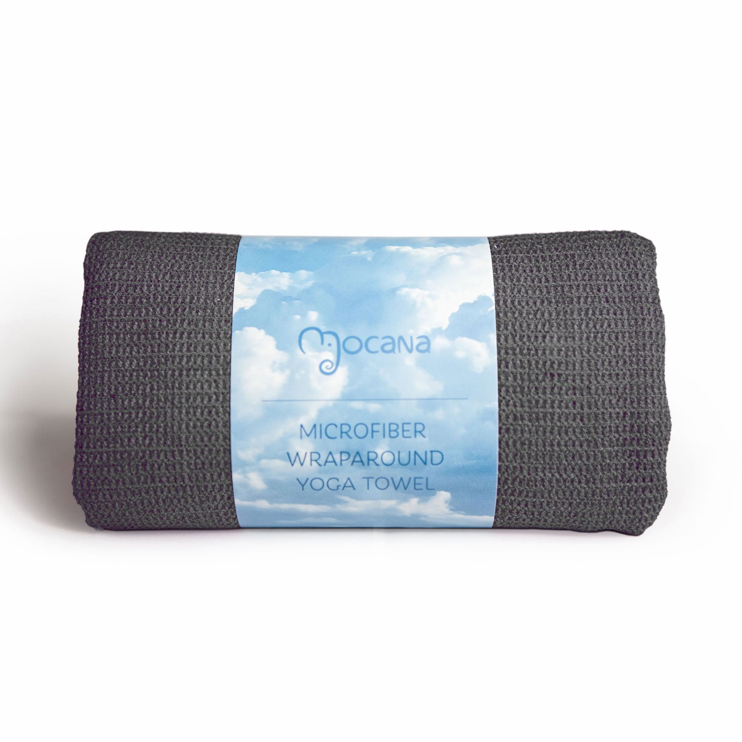 The Mocana Wraparound Towel