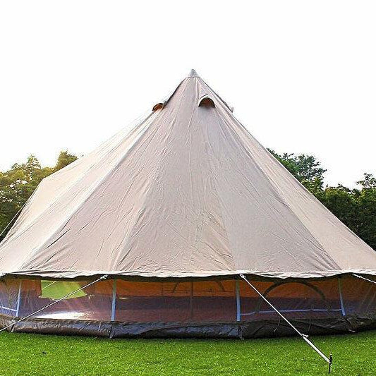 3m Protech Bell Tent